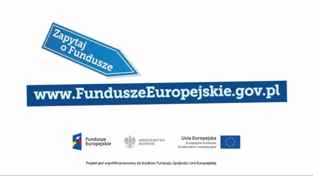Podejmowanie działalności gospodarczej oraz podnoszenie kwalifikacji zawodowych przy wsparciu Funduszy Europejskich