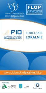 """Projekt pt. """"Lubelskie Lokalnie Mikrodotacje FIO 3"""""""